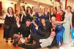 Akademie žurnalistiky a nových médií: Do světa míří dalších 49 absolventů!