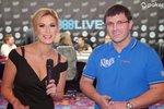 Král kasin změní Rozvadov ve Vegas. Na poker za stamiliony dorazí 20 tisíc lidí