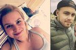 """Postelové selfie Patricie Solaříkové z Ulice. """"Vyluxováno,"""" oznámila hrdě"""