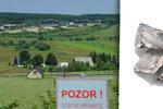 Lithium z Cínovce by se mělo zpracovávat v Česku. Havlíček o tom jednal s těžaři