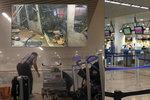 V Bruselu před rokem vraždili islamisté. Jak vypadají dnes místa teroru?