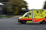 Řidič (21) na Frýdecko-Místecku zranil dva lidi: Nadýchal 2,48 promile!