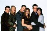 Nesmrtelný seriál Přátelé: Co jste o něm dodnes možná nevěděli
