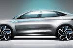 Škoda Auto ukáže první elektromobil. SUV Vision E s dojezdem 500 kilometrů