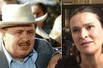 Mahulena Bočanová o natáčení Chalupářů: Řanda kvůli mně dostal infarkt! Bál se, že mě zabil!