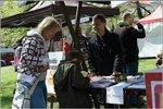 Stánkaři v Karlíně na apríla zahájí sezonu: Trhy nově budou i ve středu