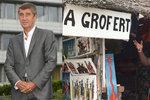 Agrofert se vyloupl na Zanzibaru. Babiše tu mají moc rádi, Čechům slibují slevy