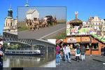 Turistická sezona zahájena: Práskněte do koní a udělejte si výlet!