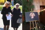 Statečná maminka (84) Věry Špinarové (†65): Pohřbila už druhé dítě!
