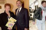 Dcera Freje se pochlubila vnučkou: Je podobná zesnulé babičce Galatíkové!