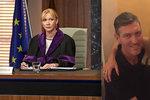 Právnička a hvězda TV pořadu Slámová: Vyhrožovali jí fyzickou likvidací!