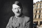 """Hitler bydlel roky v nájmu u Žida, překvapili historici. Byl to """"sympaťák"""""""