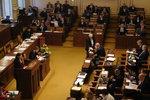 Do voleb už jen 16 zákonů: Poslance čeká poslední schůze, ke 200 zákonů se nedostali