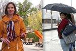 Počasí s Honsovou: Velikonoce budou deštivé. A vrátí se sníh