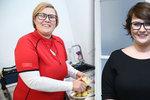 Zuzana ve Jste to, co jíte: Jedla jen rohlíky, kvůli rakovině přibrala 45 kilo