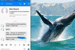 Policie potvrdila sebevražednou hru v Česku: První obětí Modré velryby je údajně Dominika (14)