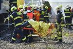 Chcete naživo vidět, jak pracují záchranáři? V Praze 9 pořádají hasičský den
