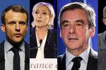 Prezidentské volby ve Francii: Zatlučou voliči hřebík do rakve celé EU?
