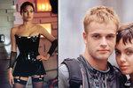 Angelina po rozchodu s Bradem randí se svým »ex«! Tvrdí to RadarOnline