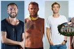 Tajemství finalistů Robinsonova ostrova: Ponižující osobní prohlídka!