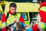 Řidič (†37) dostal infarkt za volantem: Lidé mu nepomohli, báli se koronaviru