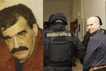 Bělova vražda zůstane bez trestu? Státní zástupkyně navrhla zprostit Šrytra s Kacem obžaloby