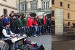 Malostranské náměstí trpí nedostatkem akcí. Změní se podmínky a sníží poplatky