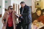 Výpověď svědkyně v kauze vraždy mafiána Běly: Útočníci mluvili rusky