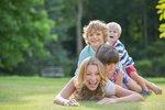 8 pravd o mateřství, které vám nikdo neřekl a které pochopíte až po porodu