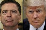 """""""Největší politický skandál všech dob"""": FBI měla u Trumpa informátora"""