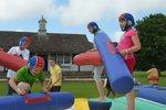 Zájmové kurzy pro děti? V baráčnické rychtě ratolesti zabaví
