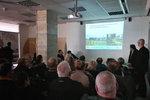 Praha 10 představuje nový vzhled okolí Bohdalce. Do diskuze se můžete zapojit i vy