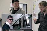 Podvod v Prostřeno!: Kazmo, pár věcí ti v tom nesedí!