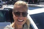 Celebrity na síti: Jak odpočívá Dara Rolins? A proč se potí Monika Absolonová?