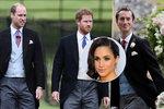 Veselka Pippy Middleton: Kde zůstala milenka prince Harryho? Na svatbu nepřišla!
