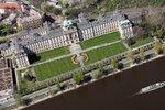 Pro novou vládu střecha i fasáda za 290 milionů. Strakovu akademii čeká rekonstrukce