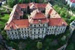 Klášter Chotěšov dostane 80 milionů, na obnovu by byla potřeba miliarda