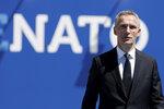 Svět je čím dál tím nebezpečnější, tvrdí generální tajemník NATO