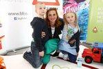 Těhotná Maurerová nezvládá péči o dvojčata a bojí se dalšího dítěte: Prosí matky o radu!