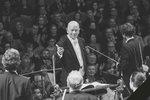 Zesnulý dirigent Jiří Bělohlávek (†71): Taktovkou mával do poslední chvíle!