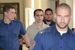 Taxivrah chce ven z vězení: Proti doživotí podal dovolání k Nejvyššímu soudu