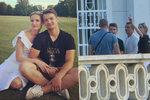 Adela Banášová se vdává: Podvod se svatbou?! Vzali se o den dříve
