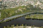 Bude »Vlasta«, nebo ne? Praha nechá připravit další variantu městského okruhu