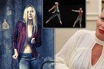 Hrdá máma Kateřina Kornová: Dcera tančí v Národním