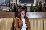 Hvězda Ulice Ljuba Krbová: Adopce? Na to musí být dva