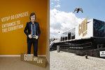 Unikátní výstava Gott, My life:  1000 podpisů, 3 návštěvy a 450 tisíc korun