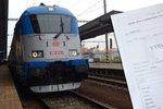 Školák s vysvědčením si spletl vlaky: Zastavili kvůli němu mezinárodní expres! Díky samým jedničkám?!