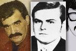 Policistu Velíška (†24) zavraždil romský šéf podsvětí Běla, tvrdí historik