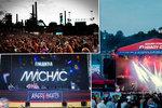 Top trojice českých hudebních festivalů, kde nesmí žádný hudební fanda chybět!