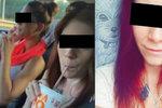 Exkluzivně! Nikola, která vysílala jízdu smrti na Facebook: O nehodě jí řekl pacient na pokoji